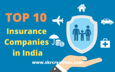 Top 10 Insurance Companies in India 2020