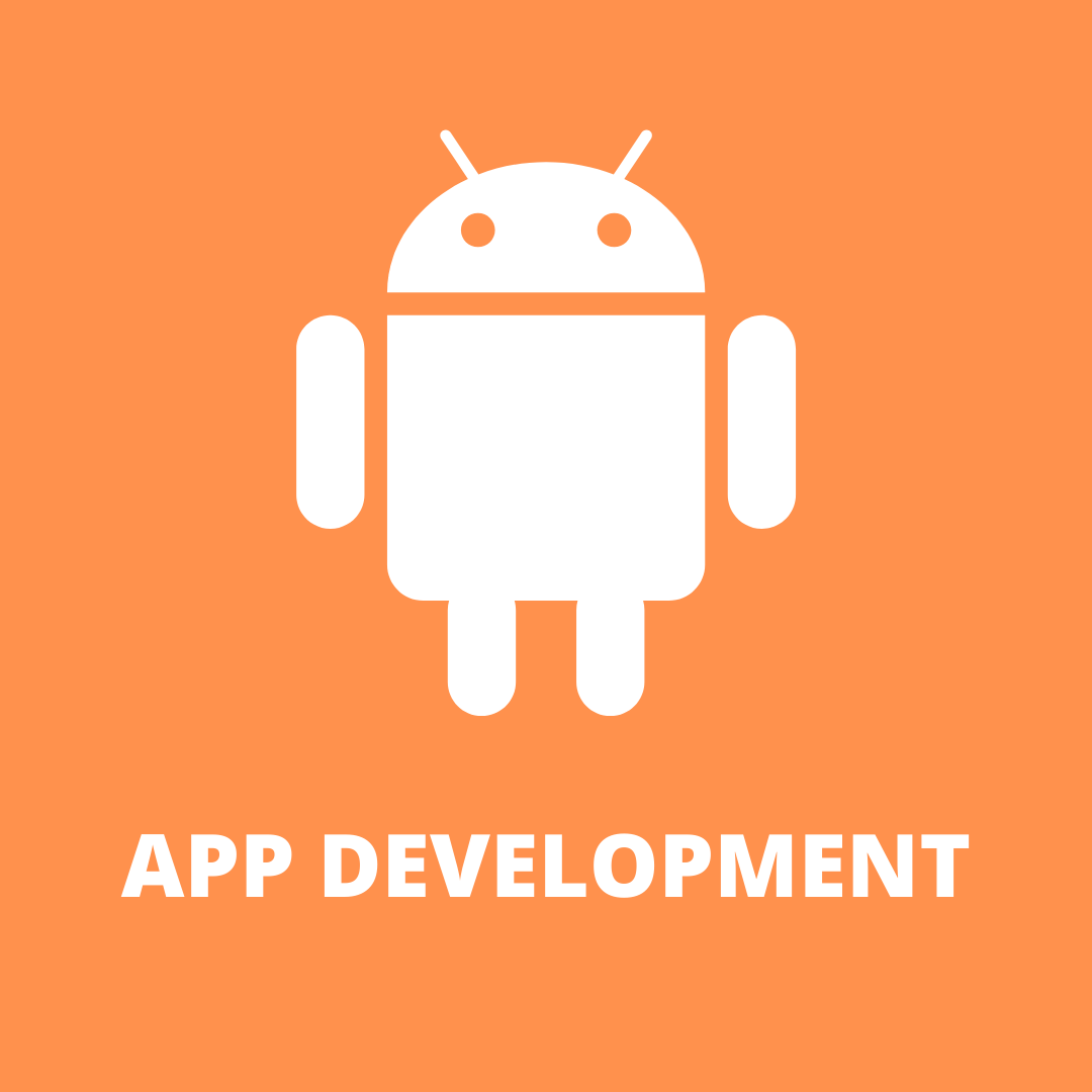 app development by skrcreations.com