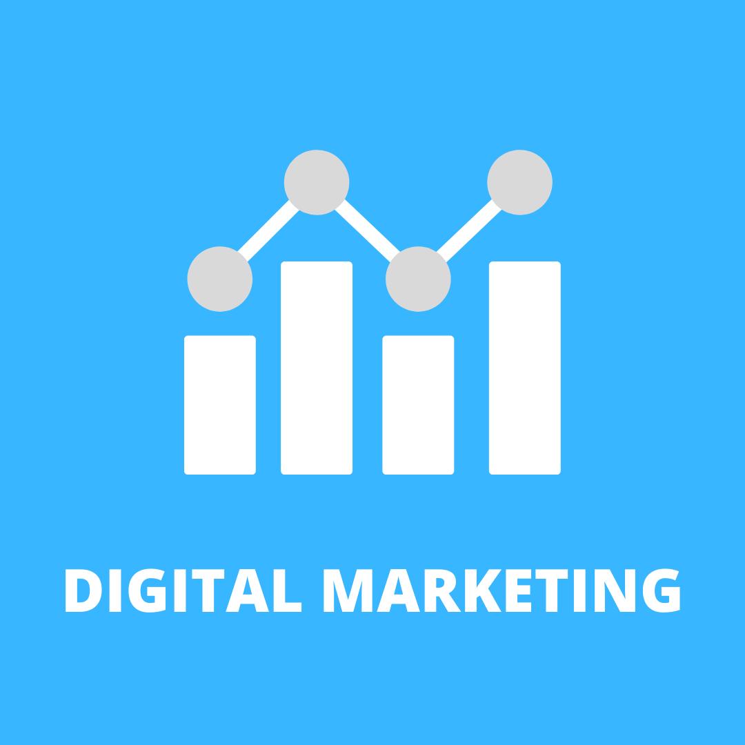 Digital marketing by skrcreations.com
